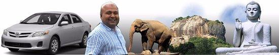 Katunayake, Sri Lanka: Your Personal Driver