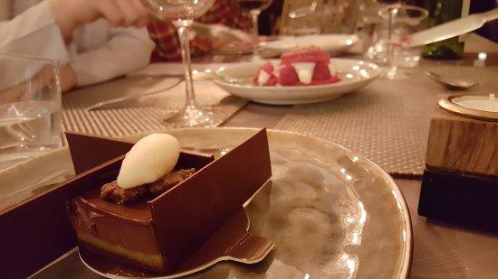 Restaurant Le M : 20170412_214357_large.jpg