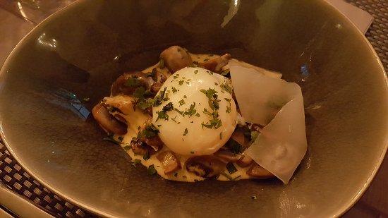 Restaurant Le M : 20170412_204925_large.jpg