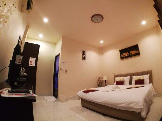 Tanamas House: Double room