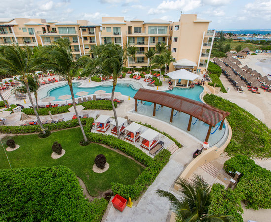 Now Jade Riviera Cancun - UPDATED 2019 Prices, Reviews & Photos