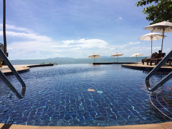 Lipa Noi, Tailandia: Lipa Lodge Beach Resort