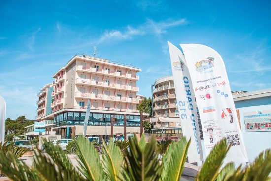 Photo of Beach Hotel Apollo Milano Marittima