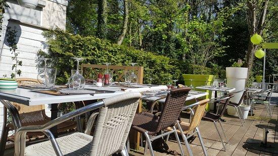 L\'ami Roger, Uccle - Restaurant Bewertungen, Telefonnummer & Fotos ...