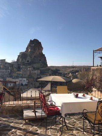 Hezen Cave Hotel: photo5.jpg