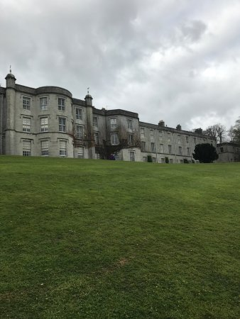 Plas Newydd Country House and Gardens: photo0.jpg