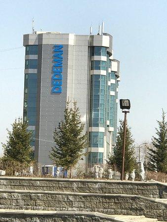 Oskemen, كازاخستان: ОтельDedeman Oskemen Tavros