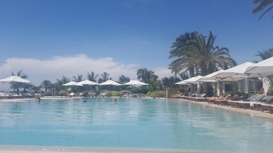 Hotel Paracas, a Luxury Collection Resort: 20170325_135105_large.jpg