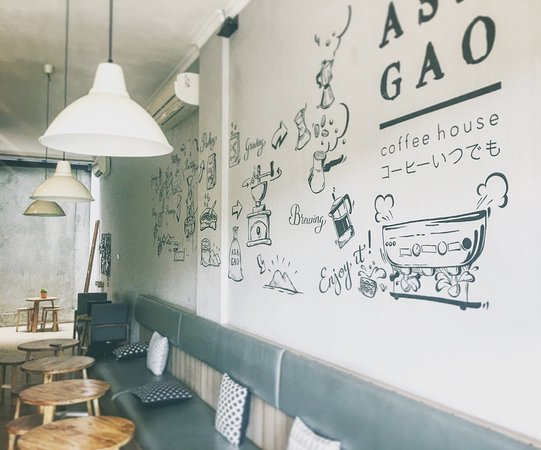 ASAGAO Coffee House img - 1