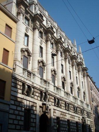 Palazzo Cusini