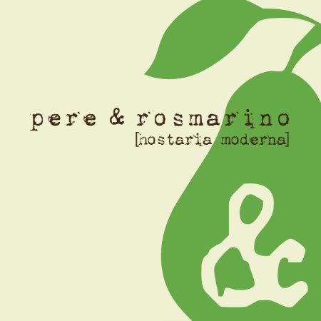 Pere & Rosmarino