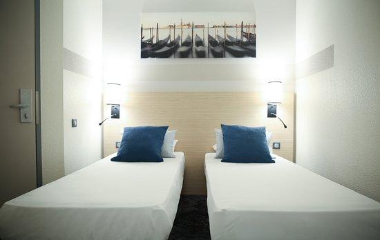 HOTEL INN DESIGN DE DIJON: Bewertungen, Fotos & Preisvergleich ...