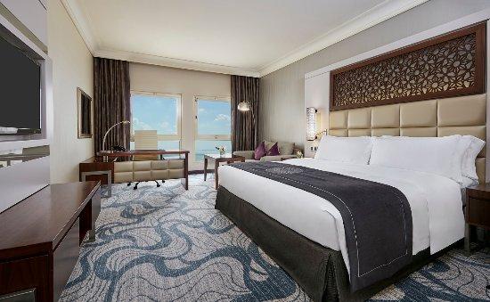 多哈城市洲際酒店