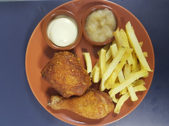 Putten, The Netherlands: Chicky's Fresh Potatoes