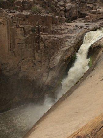 Augrabies Falls National Park, Sudáfrica: photo0.jpg