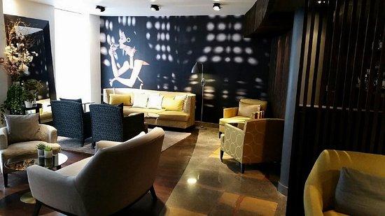 Le Bar Hôtel Villa