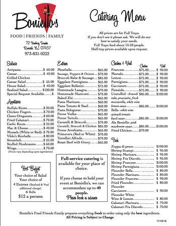 Italian Restaurants In Riverdale Nj