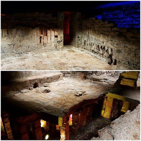 Roman Bath Ruins : 2017-04-11-19-45-21_large.jpg