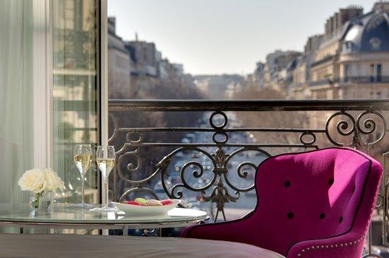 la villa haussmann bewertungen fotos preisvergleich paris frankreich. Black Bedroom Furniture Sets. Home Design Ideas