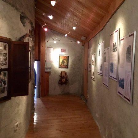Ecomuseo delle Guide Alpine Antonio Castagneri