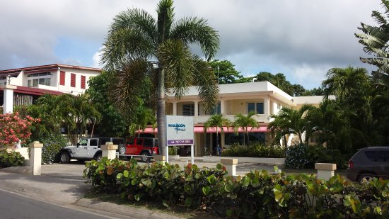 Malecon House: 20170410_085828_large.jpg