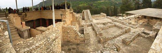 Knossos Archaeological Site: photo0.jpg