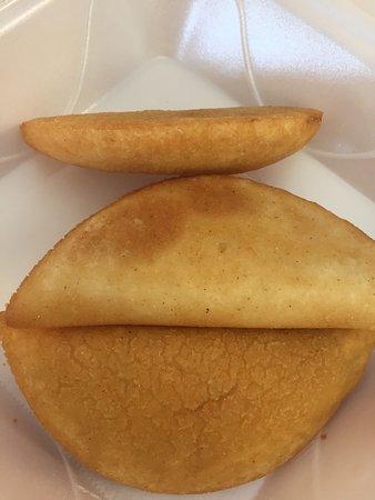 Cayce, SC: Empanadas to go!