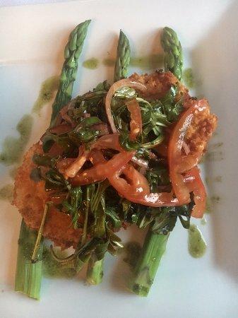 Delafield, WI: Chicken Milanese
