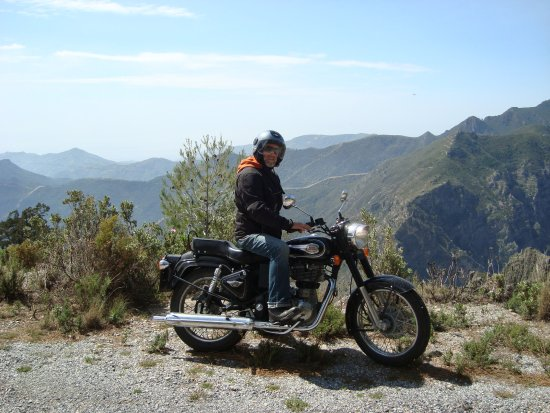Enfield Classic Moto Tours