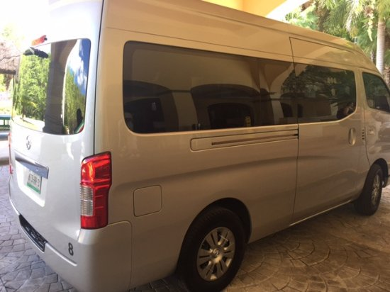 Carm Tours And Transfers