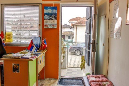 Leskovac, Serbia: RECEPCIJA