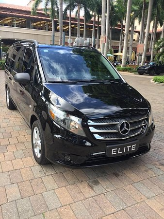 Elite Executive Transportation