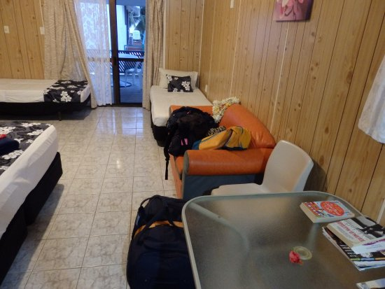 Foto de Rino's Motel
