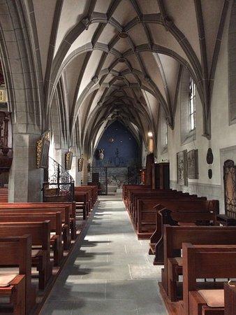Münster Unserer Lieben Frau - St. Radolt Radolfzell