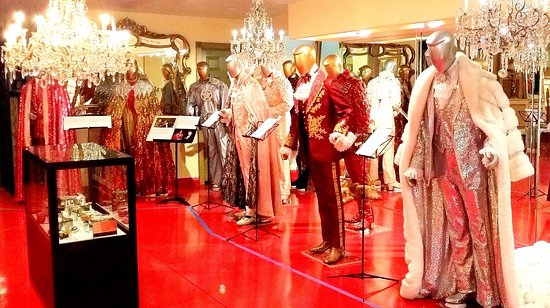 The Liberace Museum Collection Tour