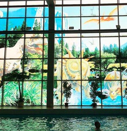 Barionix Aqua Park