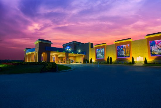 Presque Isle Downs and Casino