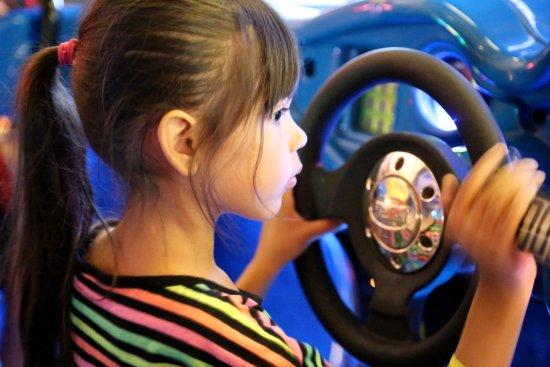 Go Karts Picture Of Wonderland Family Fun Center
