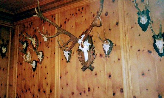 Herzberg am Harz, ألمانيا: Rustikale Gemütlichkeit
