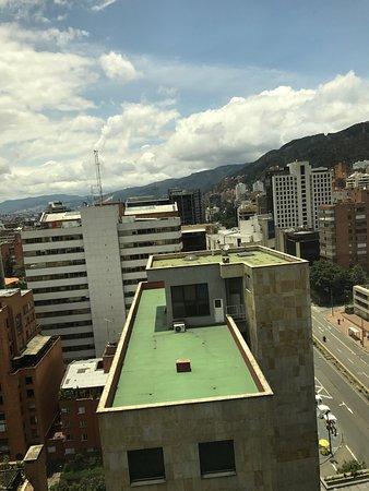 Hilton Bogota: photo1.jpg