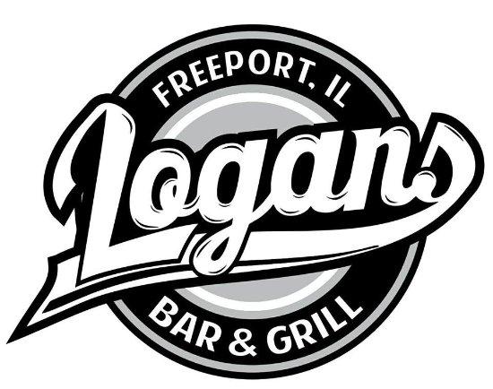 Freeport, IL: Logan's Logo