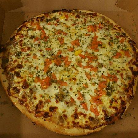 Freeport, IL: Pizza