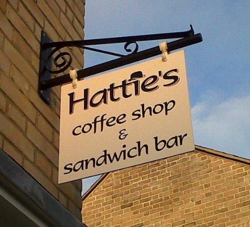 Royston, UK: Hattie's