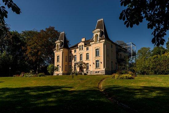 Hotel Chateau de la Marliere