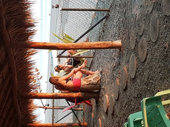Popoyo, Nicaragua: The Barrel Hostel