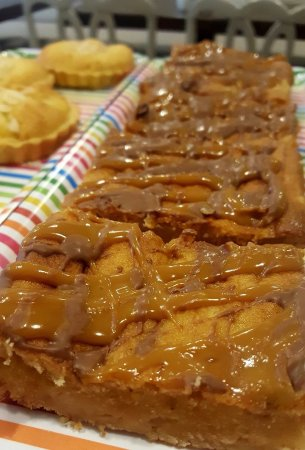 Нена, Ирландия: Jenny's Kitchen Gluten Free Bakery