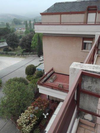 Attigliano, إيطاليا: Hotel Umbria