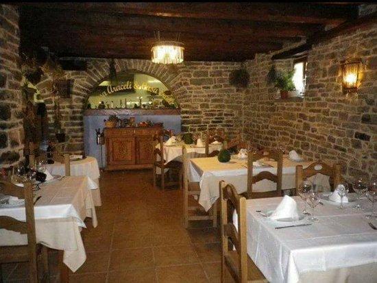 Casa Rural Araceli