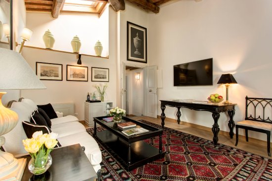 Montespertoli, Italia: Deluxe Suite