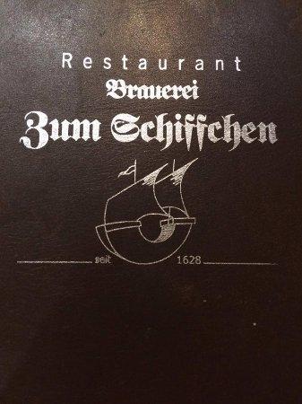 Photo of German Restaurant Zum Schiffchen at Hafenstraße 5, Düsseldorf, Germany